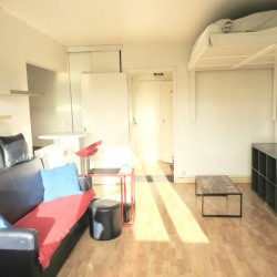 Vente Appartement Paris Gambetta - 30m²