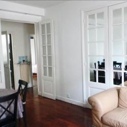 Appartement st mandé - 3 pièce (s) - 61 m²