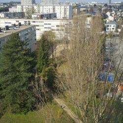 Appartement en etage élevé