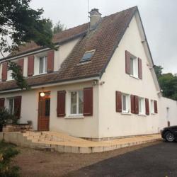 Pavillon crouy en thelle - 10 pièce (s) - 200 m²