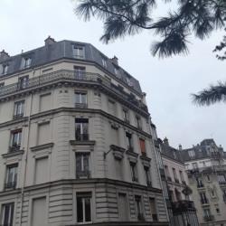 3 pièces - 75013 Paris