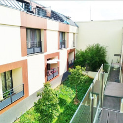 Duplex maisons alfort - 4 pièce (s) - 80 m²
