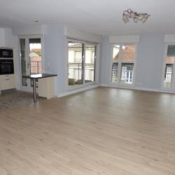 Appartement récent romans sur isere - 5 pièce (s) - 120 m²