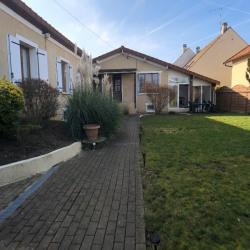Maison viry-chatillon - 5 pièce (s) - 139 m²