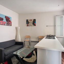 Sale Apartment Paris JARDIN DE LA FOLIE-TITON - 25m2