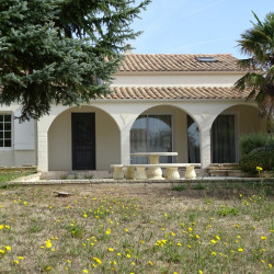 MAISON 134 m² sur terrain 1002 m²