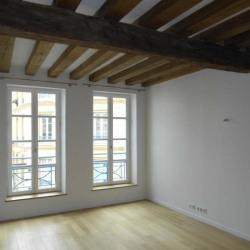 Appartement ST GERMAIN EN LAYE - 1 pièce(s) - 31 m2