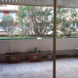 Toulouse bas cote pavée - T4 85m² terrasse parking