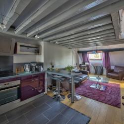 Appartement Saint Germain En Laye 3 pièces 77 m²