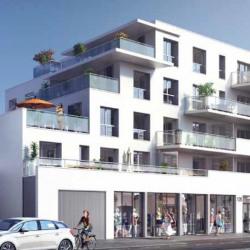Appartement - 3 pièces - 64.13m²
