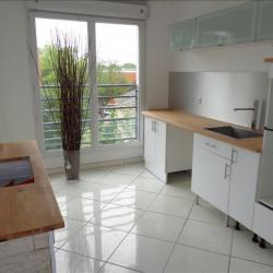 Appartement bretigny sur orge - 4 pièce (s) - 81.92 m²