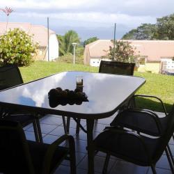 Appartement T3 meublé dans résidence avec piscine