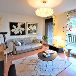 Appartement 3 pièces 67 m² avec Garage