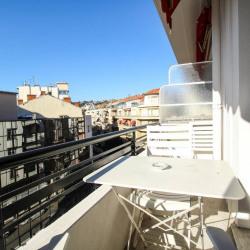 Appartement Nice 2 pièce (s) 57 m² - Carré D'or -