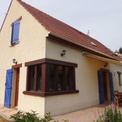 Maison Monceaux