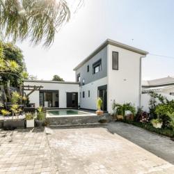 Maison Saint Pierre 4 pièce(s) 100 m2