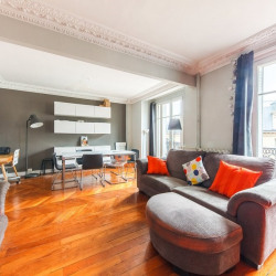 Vente Appartement Paris Saint-Fargeau - 112 m²