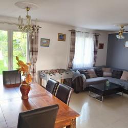 Maison bretigny sur orge - 6 pièce (s) - 105 m²