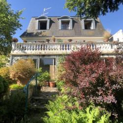 Maison viry-chatillon - 5 pièce (s) - 127 m²