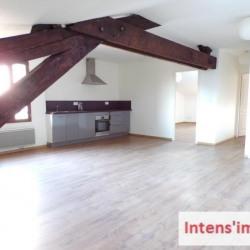 APPARTEMENT ROMANS SUR ISERE - 3 pièce(s) - 70 m2