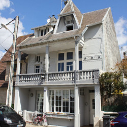 Appartement Le Touquet Paris Plage 4 pièces