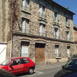 Appartement LE VESINET - 1 pièce (s) - 22.150 m²
