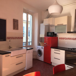 Appartement Nice 5 pièce (s) 103 m²