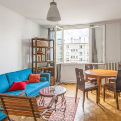 Sale Apartment Boulogne-Billancourt Domaine National de Saint-Cl