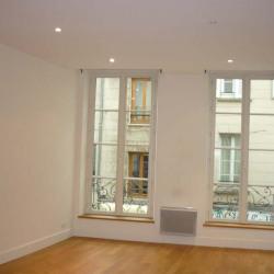 Appartement Saint germain en laye - 2 pièce (s) - 50 m²