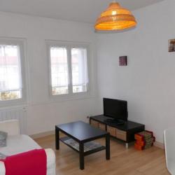 Appartement royan - 3 pièce (s) - 50 m²
