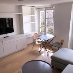 Charmant appartement 2 pièces meublé