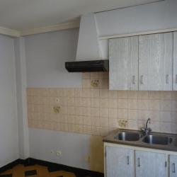 Appartement 2 pièces GRAULHET