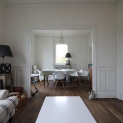 Maison Saint Germain En Laye 6 pièce(s) 150 m2
