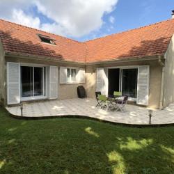 Maison viry-chatillon - 5 pièce (s) - 122 m²