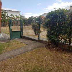 Apt T3 rez-de-jardin