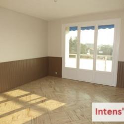 Appartement valence - 3 pièce (s) - 60 m²