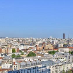 Paris 13- Superbe Appartement Familial