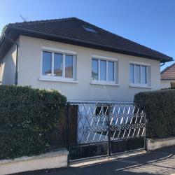 Maison bretigny sur orge - 8 pièce (s) - 101.81 m²