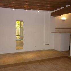 Appartement ST GERMAIN EN LAYE - 1 pièce (s) - 26 m²