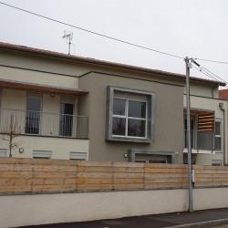 Appartement 2 pièces neuf avec balcon