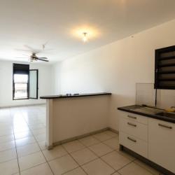 Appartement Saint Pierre 2 pièce (s) 47.75 m²