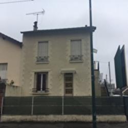 Épinay sur seine immeubles