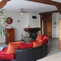 Appartement 83m²-Fegersheim