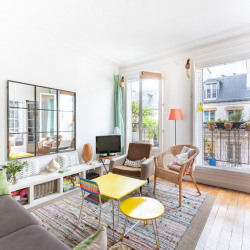 Vente appartement Paris lafayette / magenta - 60 m²