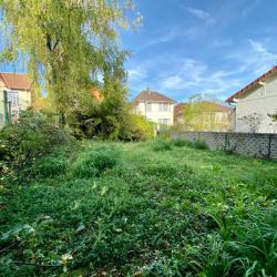 Terrain Saint Germain En Laye 302 m²