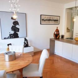 Appartement Nice 2/3 pièce (s) 80 m²