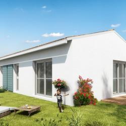 Appartement à Angoulins 3 pièce (s) 68.05 m²