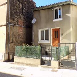 Maison de village bourg de peage - 2 pièce (s) - 40 m²