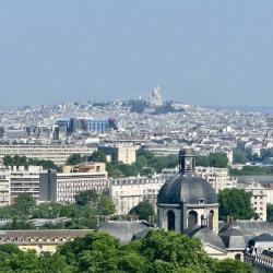 Vente Appartement Paris Chevaleret - 100m²