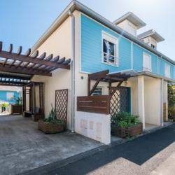 Appartement duplex 3 pièce (s) 61.83 m²